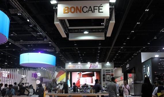 boncafé gulfood 2020