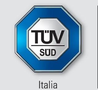 tuv italia business