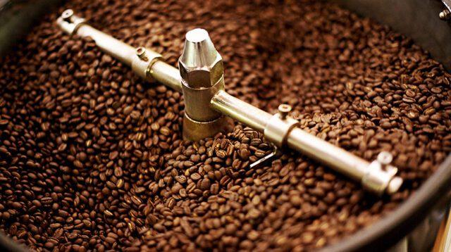 torrefazioni dazi caffè torrefatto italiano in Cina torrefattori caffè torrefatto in Italia