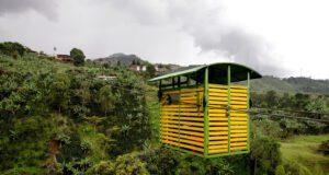 caffè d'altura colombia produzione colombiana