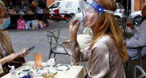 baristi e ristoranti vaccino