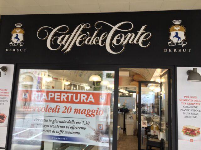 Caffè del Conte Treviso