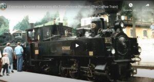 Il take away con il treno di Alberto Trabatti