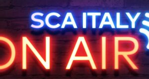 sca italy on air