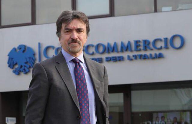 prezzo Franco Marinoni, Confcommercio Fipe