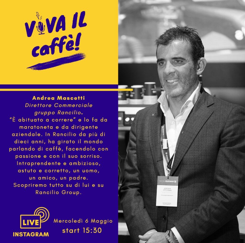 Andrea Mascetti rancilio