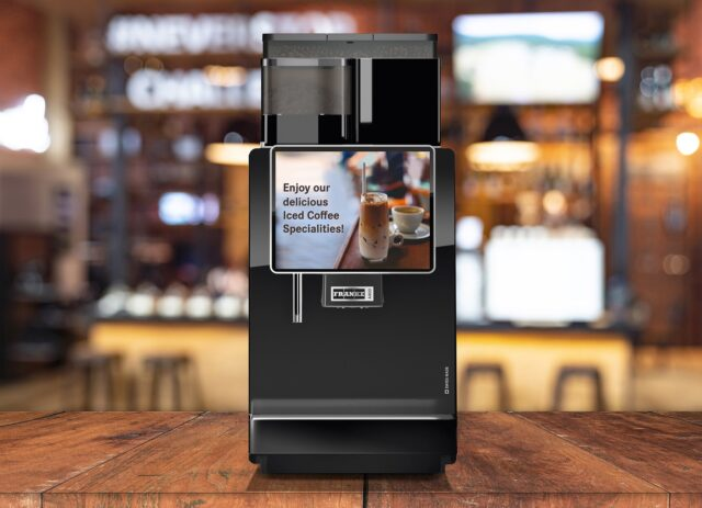 Iced Coffee Module