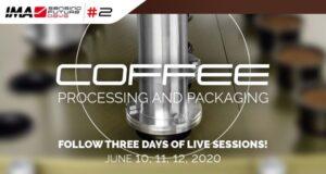Ima Group Coffee sensing future days