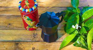 Caffè Morettino il gift box
