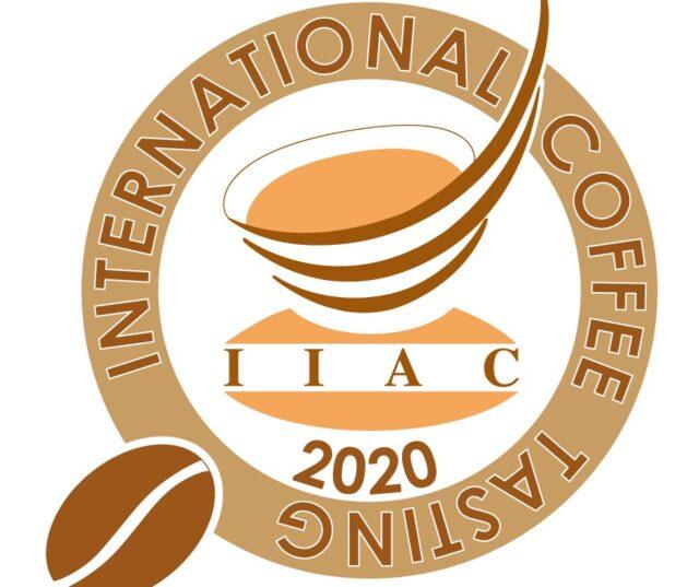 international coffee tasting 2020