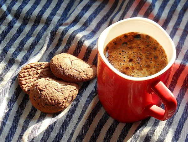 biscotti primo caffè colazione