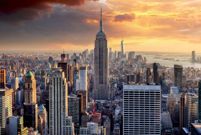 new york de blasio