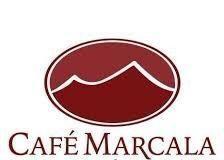 Logo do Cafè Marcala Honduras