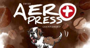 Swiss AeroPress Championship