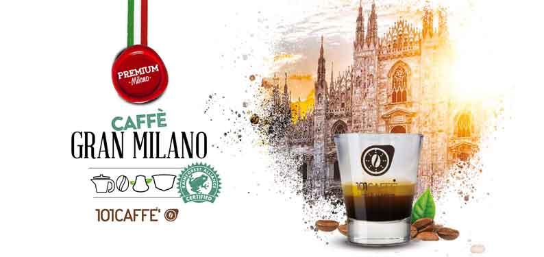 caffè gran milano
