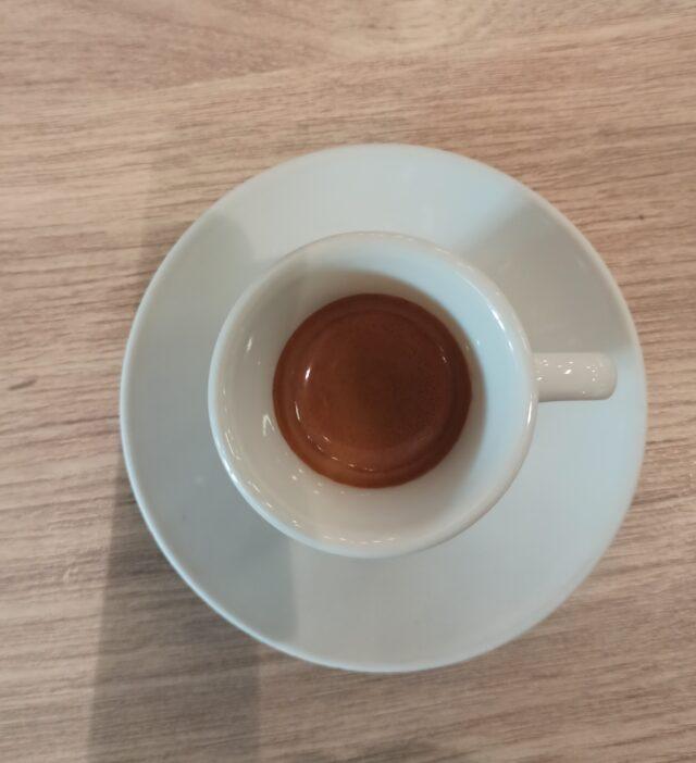 poesia caffetterie espresso caffè