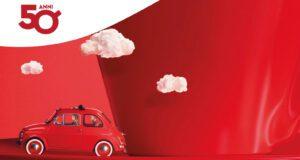 Lavazza Qualità rossa 50 anni