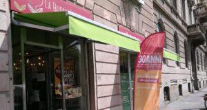 Altromercato piazzale Baracca Milano