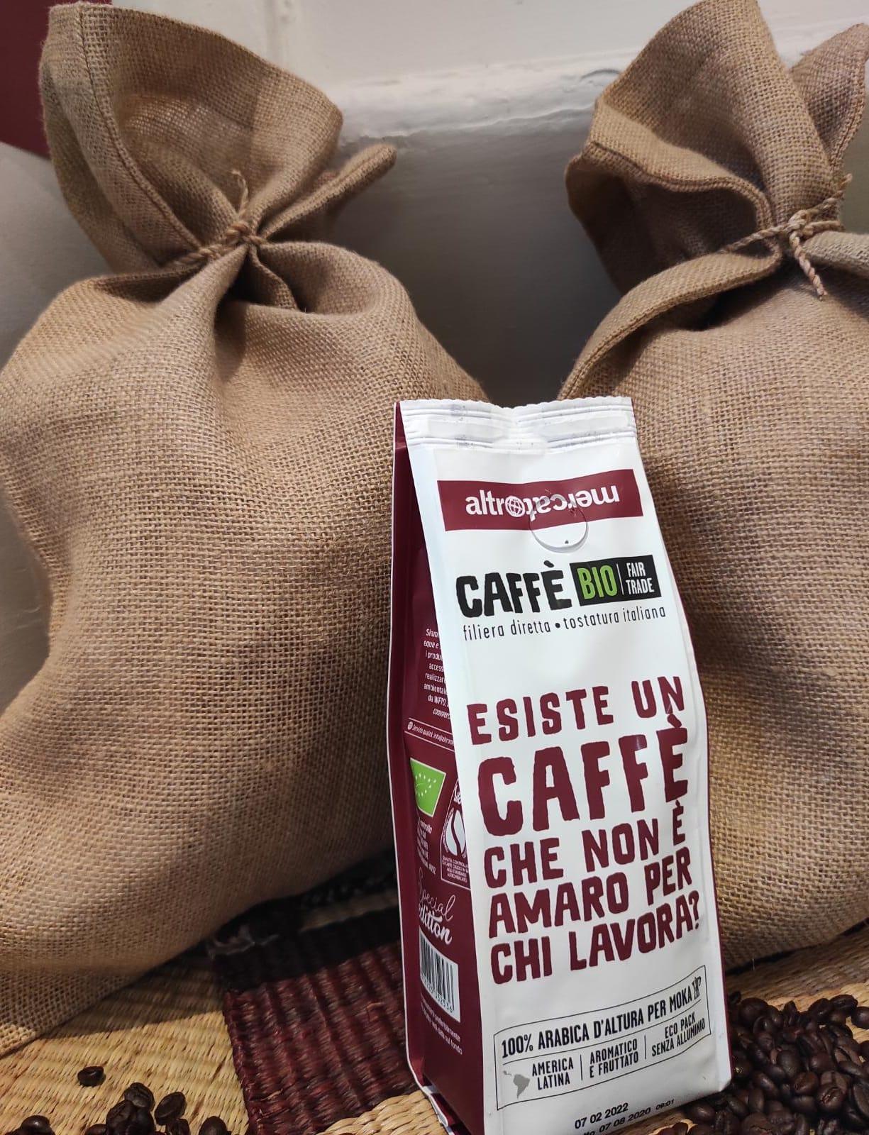 Caffè Altromercato