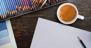 caffè e creatività