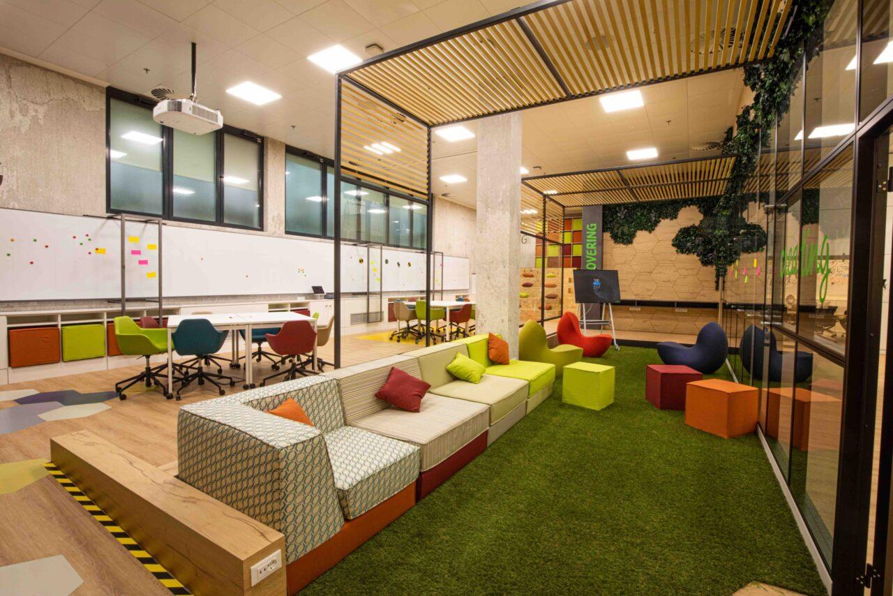 innovation garden