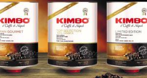 restyling kimbo
