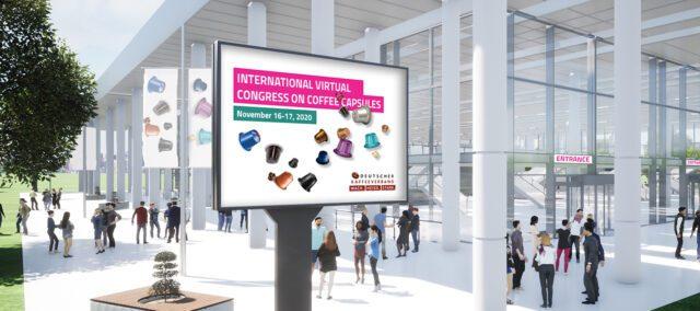 Congresso internazionale virtuale capsule
