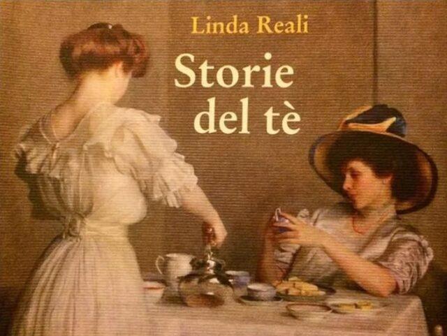 storie di tè