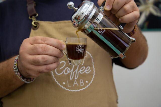 scuola del caffè