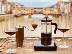 vino e caffè