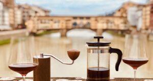 vino e caffè La Chais Privé