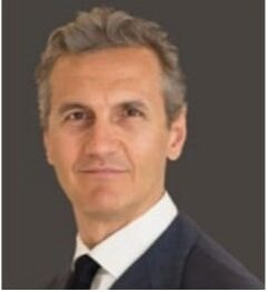 L'amministratore delegato Lavazza Antonio Baravalle