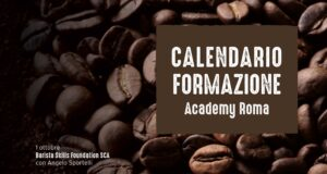 corsi mumac coffee academy