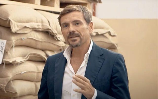 کافه ماسیمو رندا بوربن