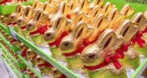 coniglietto lindt