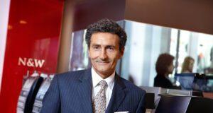 Andrea Zocchi. Amministratore Delegato Evoca_SpA