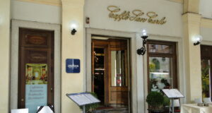 Caffè San Carlo Torino