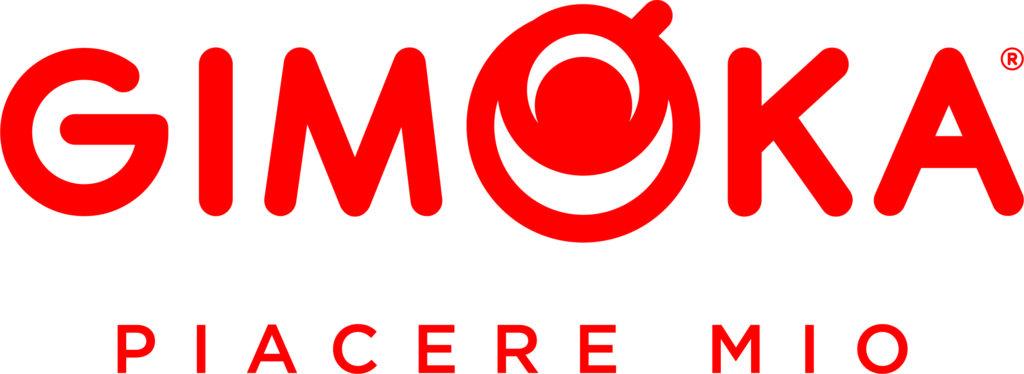 2020 Logo Gimoka vettoriale 2020