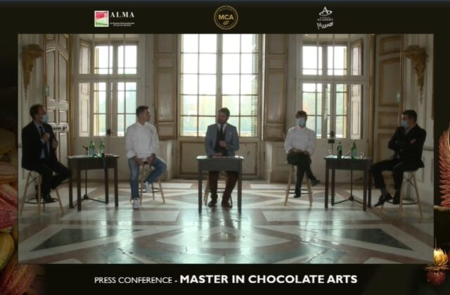 chocolate arts