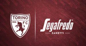 Segafredo Sponsor Torino Calcio