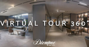 diemme virtual tour