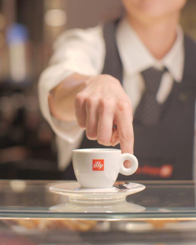 illy Caffè Roma Maximo
