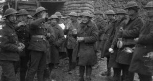 caffè prima guerra mondiale