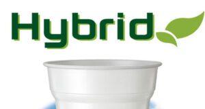 Bicchiere Hybryd di Flo