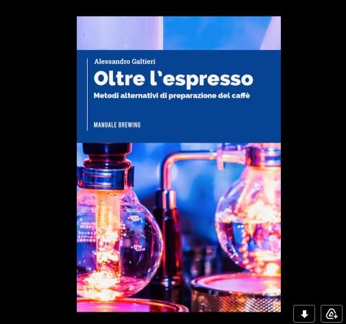 La copertina del nuovo manuale di Alessandro Galtieri