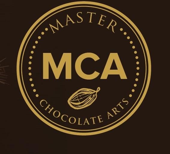 Il logo del master chocolate arts