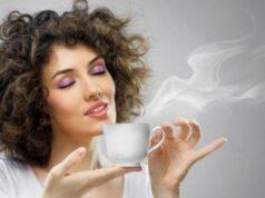 ricerca consumi caffè calorie donne
