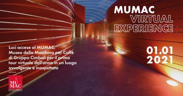Mumac virtuale Virtual tour Mumac 1 gennaio 2012