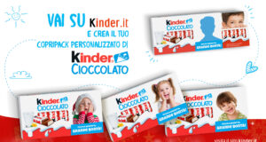 face of kinder