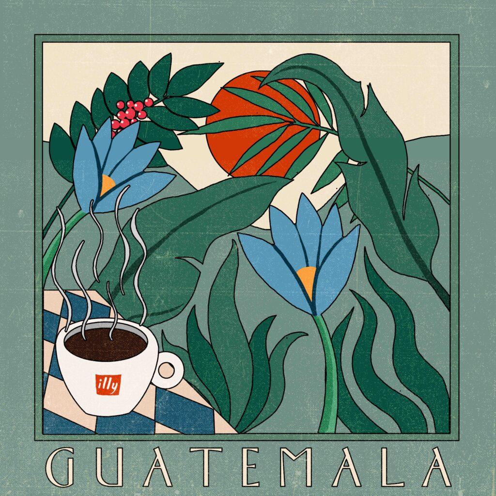 Guatemala_George Greaves_Square